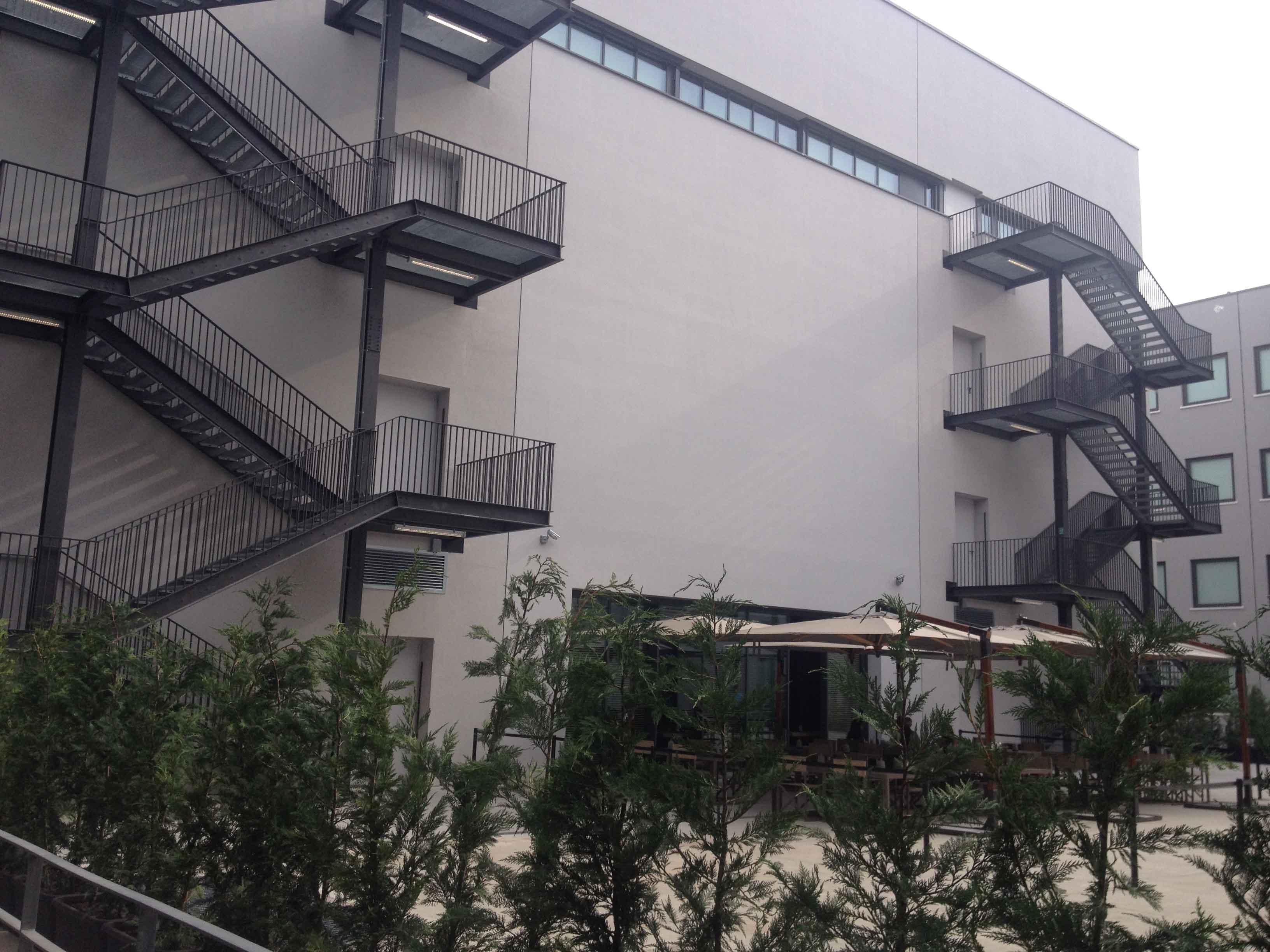 Museo Armani, Milano