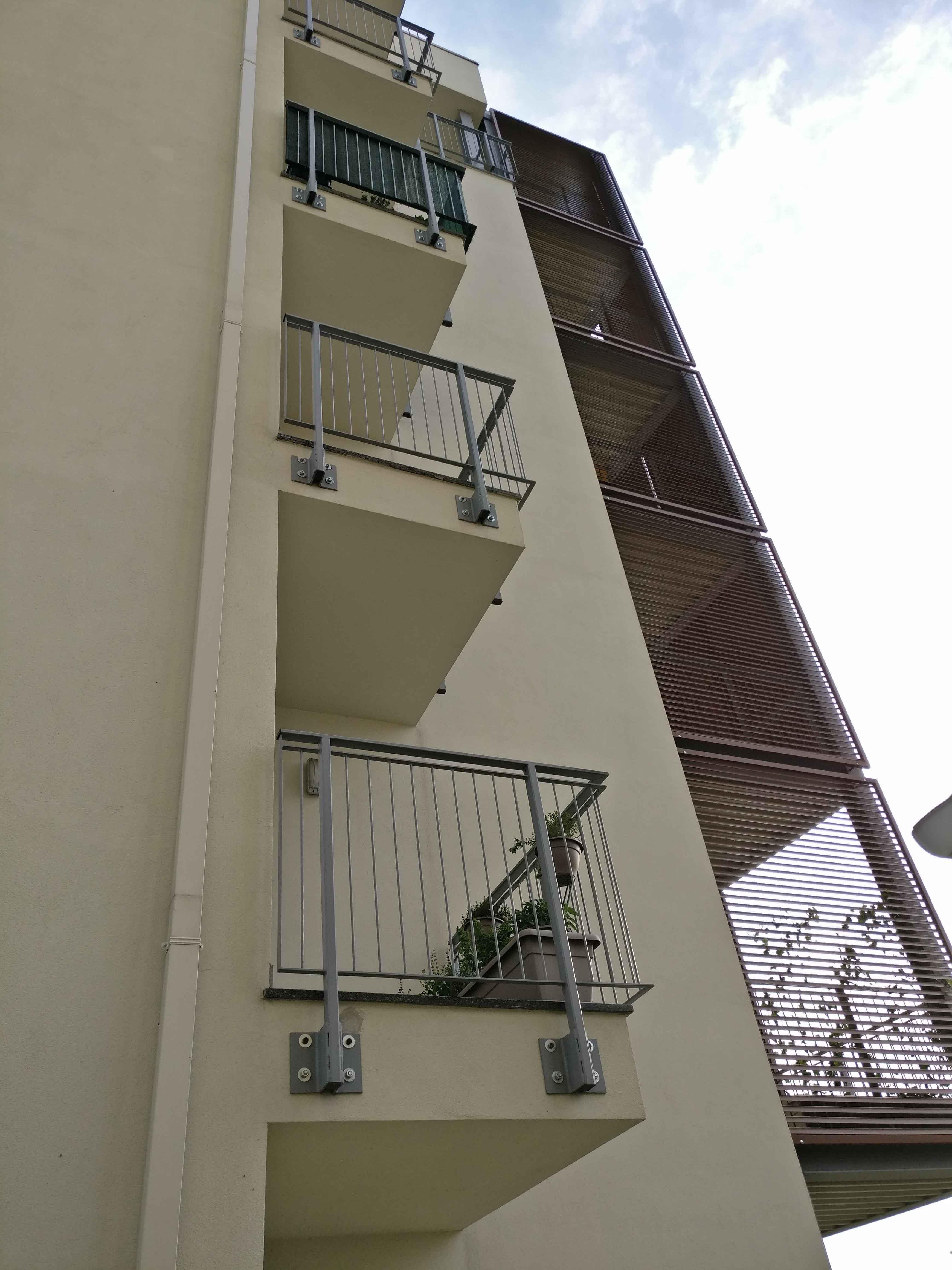 Case Quartiere Sant'Eurosia